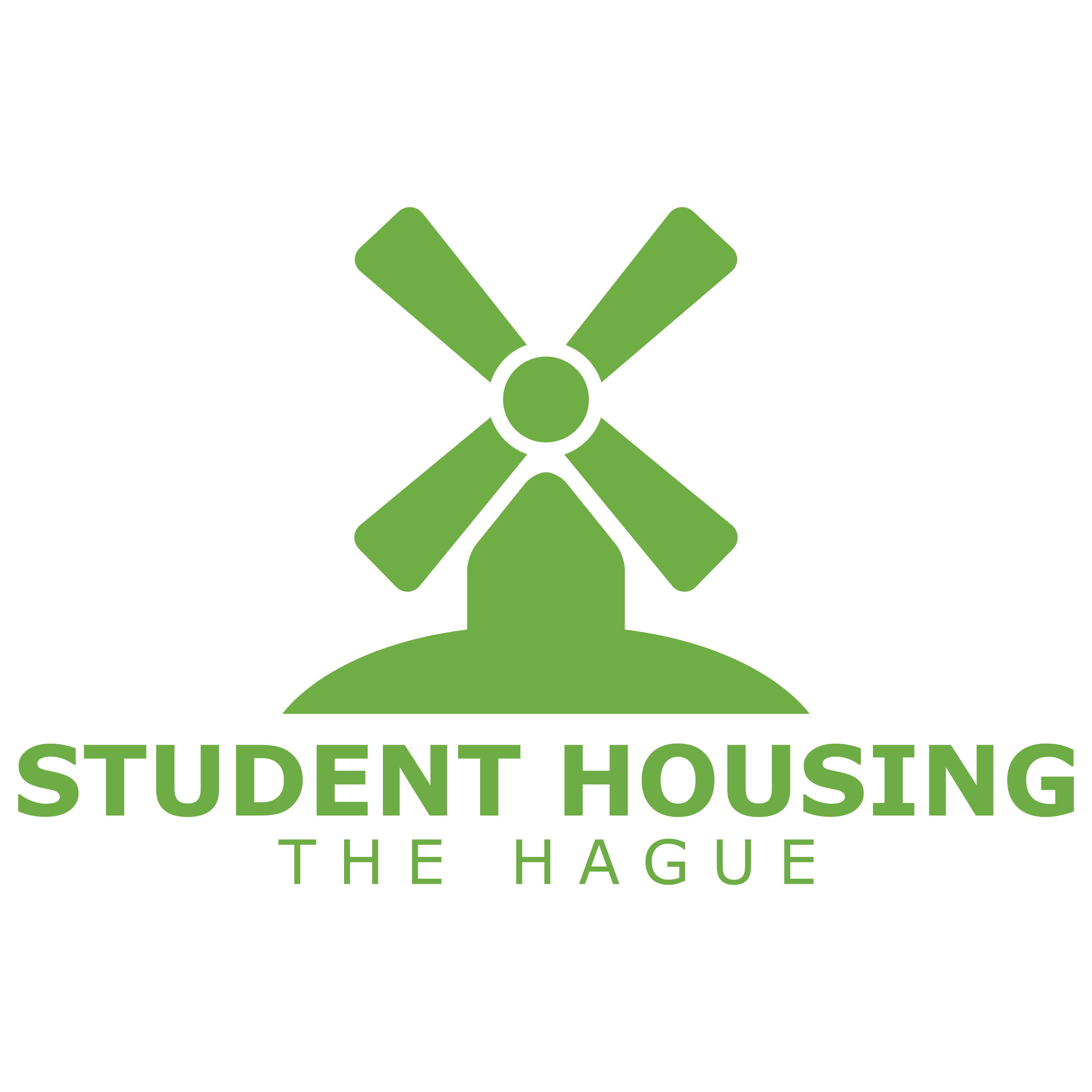 Student housing the hague